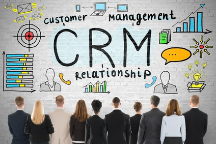 CRM Sales Support