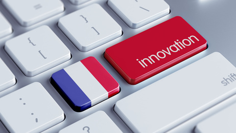 France High Resolution Innovation Concept